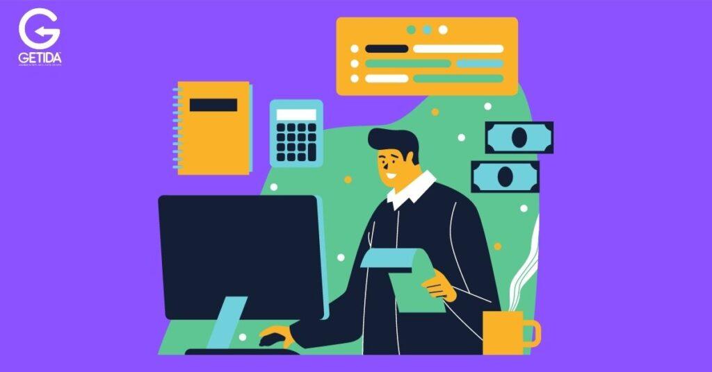 Amazon Accounting