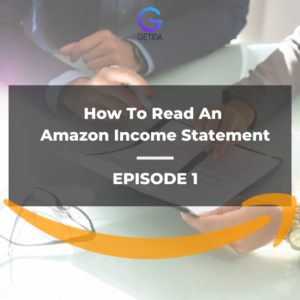 How To Read An Amazon Income Statement