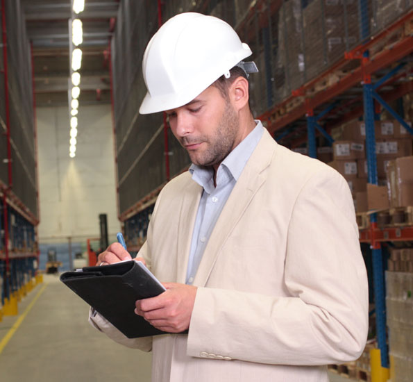 Available Inventory Level Audit
